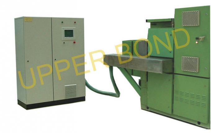 On-line Tipping Paper Laser Perforation Machine , High Speed Cigarette Maker