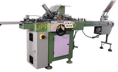 Multi-dimension Automatic Tax Stamping Machine for Cigarette Packing Machine
