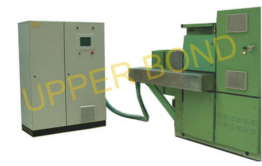 China On-line Tipping Paper Laser Perforation Machine , High Speed Cigarette Maker supplier