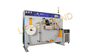 China Laser Perforation Machine AC 220V 50Hz , 5 - 30 Pcs/cm Cigarette Tpping Paper supplier