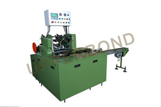 China 3 Phase 60 HZ Green Color Tobacco Packing Machine Cartoner For Cigarette Pack supplier