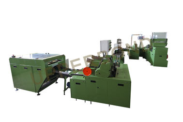 China HLP2 Cigarette Packing Wrapping Machine / Tobacco Stamper Wrapper supplier