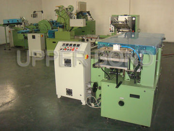 China 9.44Kw Automatical Tobacco Packing Machine for Cigarettes 84mm - 100mm supplier