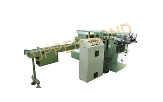 China 3 Phase 60 HZ Tobacco Packing Machine with 18 Cartons / Min supplier
