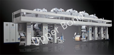 China Paperboard Stripping Automatic Foil Stamping Machine Tobacco Packaging factory