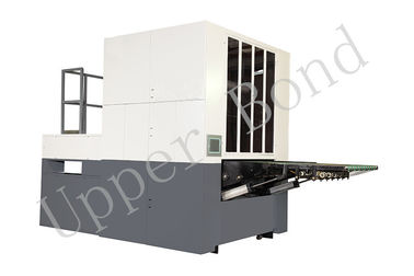 China Cost Saving Power 40kw Post Press Machines Hologram Images Transferring Unit factory