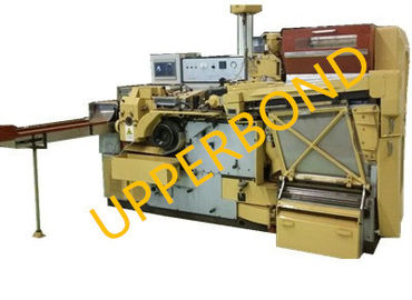 China 380V Three Phrase Cigar Rolling Machine High Speed 400~1200 Stick / Min factory