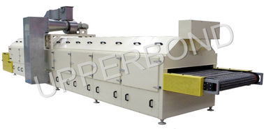 China Reconstituted Recon Tobacco Sheet Production Line Machine Equipment distributor