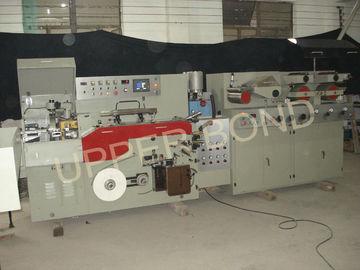 China fiber filter rod forming machine distributor