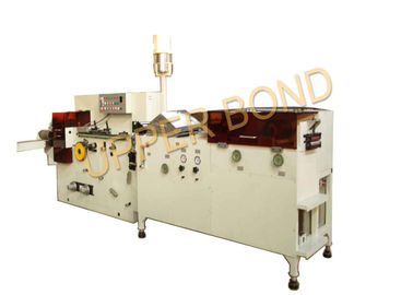 China 8.5KW Cigarette Filter Machine Rod Production Line Steady Performance distributor