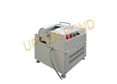 China Rotary drum Tobacco cutting machines for cut lamina / Chinese medicine distributor