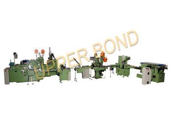 China Cardboard Packet Tobacco Packing Machine distributor