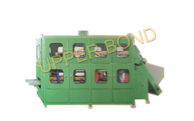 China Green Cigarette Reclaimer 7.45KW Small Volume , Low Noise distributor