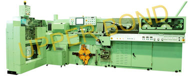 China Siemens Plc Control Cigarette Production Machine Filter Rod Making Combination factory