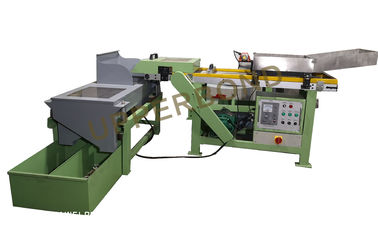 China Paper And Tobacco Thread Split Machine Energy Saving Easy Operating factory