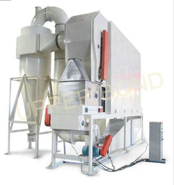 China Steam Heat Fluidized Tobacco Processing Equipment distributor