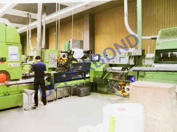 China PROTOS 70 Cigarette Making Machines And Filter Assembling Group High Class 7000 Cig / Min factory