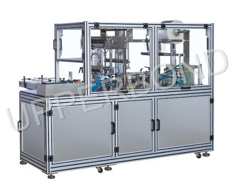 China 45 Carton / Min Cigarette Production Machine For BOPP Cellophane Wrapping factory