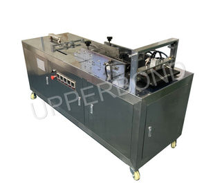 China BOPP Film / PVC Overwrapping Cigarette Making Machinery Dimension 1100 factory