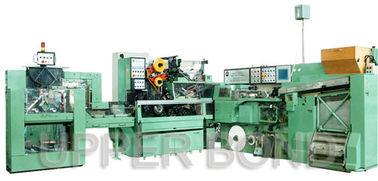 China MK9 MAXS HCF80 Making Cigarette Production Machine factory