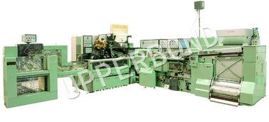 China Cigarette Making Machines with MK9 Maker, MAXS Plug Assembler, HCF80 tray filler,cigarette maker company