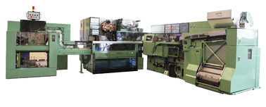 China MK9 Cigarette making and assembling  machine factory