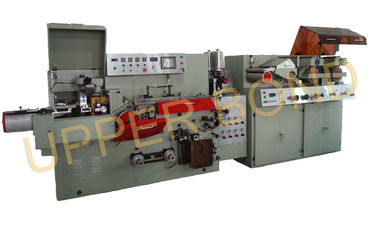 China Medium Speed Filter Rod Forming Machine Automatically White 60m/min ZL23 factory