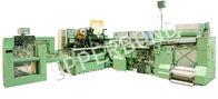 MK9 Maker Cigarette Rolling Machine , HCF80 tray filler MAXS Plug Assembler